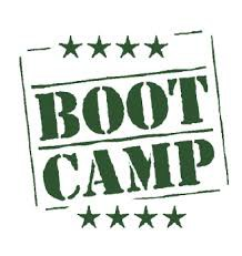 ACT Bootcamps