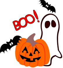 Information for Halloween