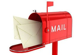 Mailing/ Documents