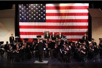Veterans Day Concert