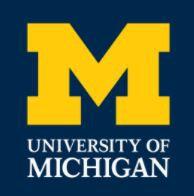 University of Michigan - Feb. 1 Regular Decision deadline