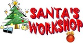 Santa's Workshop ~ December 8th