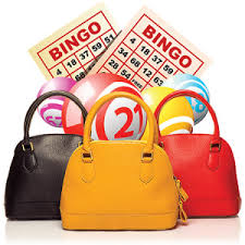 Save the Date: 3rd Annual Pocketbook Bingo & Gift Auction!