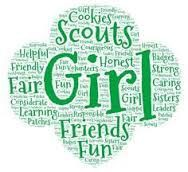 Girl Scout Registration