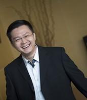 Prof. Yun Fong Lim 林云峰教授 (Singapore Management University, Singapore)