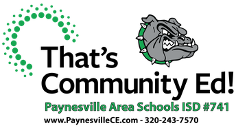 Paynesville Area Community Education & Fitness Center