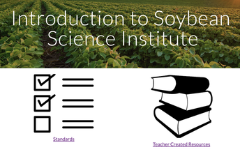 Introduction to Soybean Science Institute