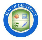 Seal of Biliteracy at Lexington High School