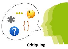 Facilitating Classroom Discussions Using the Art of Critique
