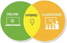 Hybrid Learning for Flexible Teachers