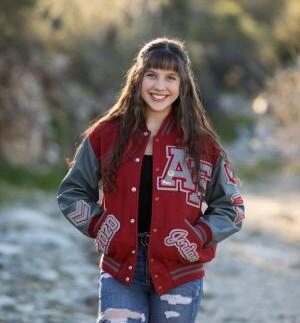Jordan Fairchild: The Represent- ation of True Owl Pride