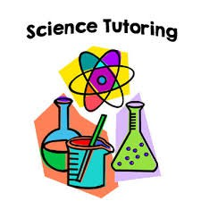 Science Tutoring begins THIS WEEK