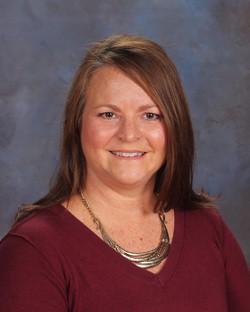 Mrs. Sandy Knight, Bookkeeper