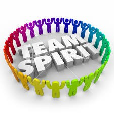 Fridays - Team Spirit