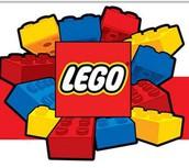 MAEF Lego Drive!