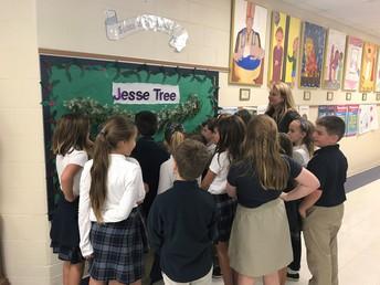 Jessie Tree
