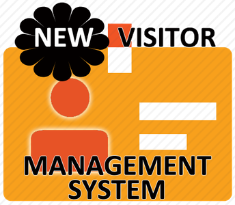 New Visitor Management System