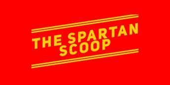 The Spartan Scoop - Week of August 31st