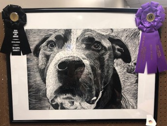 Ellie Lengerich - Best of Show