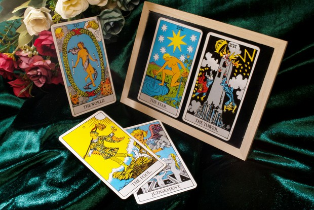 free tarot readings online accurate