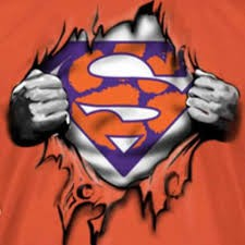 Good Morning Team DCMS Superheroes!