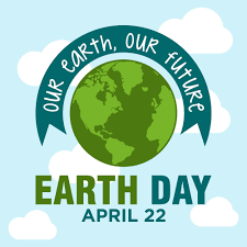 LRC Earth Day Book Recommendations