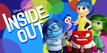 WATCH it: Inside Out (the Pixar movie)