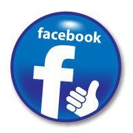 Like PTF on facebook
