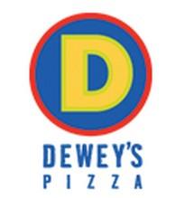 Dewey's Pizza Dine to Donate