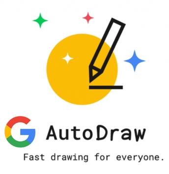 אפליקציית החודש - AutoDraw