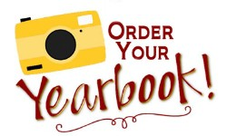 Yearbook Orders!!!