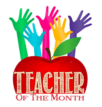 Sonoma County Teacher Of The Month