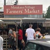 Matakana Farmers' Market