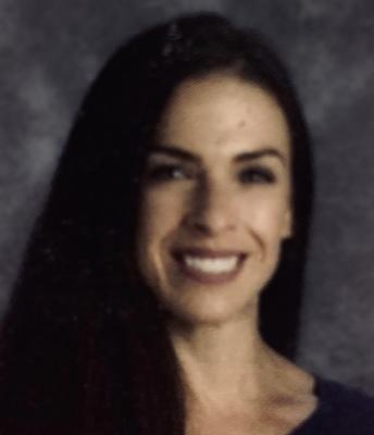 Bergen Middle School - Ms. Rachel Millward