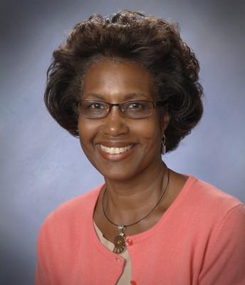 Jane Beane-Folkes-English Language Arts Supervisor