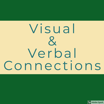 Improving Visual & Verbal Connections.....Frame by Frame