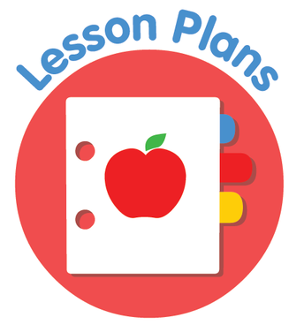 Lesson Plan Resources!