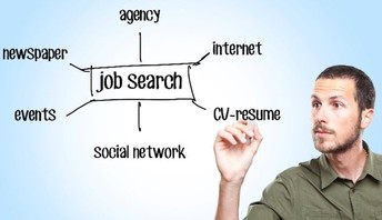Where to look for a job?
