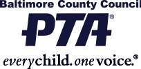 Baltimore County PTA Council Needs You!
