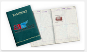 OA PASSPORT at ACURIL 2018