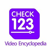 Check123 – A Video Encyclopedia
