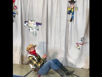 Tema: La Pelicula Toy Story