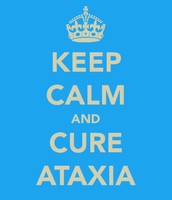 MONDAY IS ATAXIA AWARENESS DAY