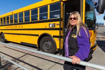 Now Hiring: Bus Drivers