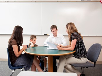 Effective Communication: Partnering with Parents