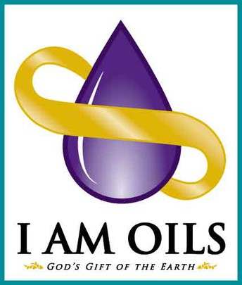I AM OILS WELLNESS