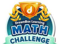 DreamBox Summer Challenge