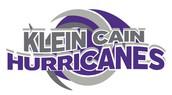 Klein Cain Hurricane Update!