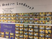 Reader Leader Bulletin Board