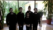 Concord Mime Ministry is Fantastic